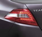 Car Tail Light