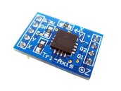 MMA7260 Tri-Axis Accelerometer