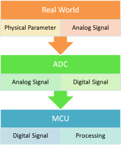 Signal Acquisition Process