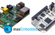 Raspberry Pi and BeagleBone Black