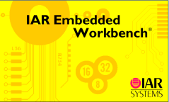 IAR Embedded Workbench