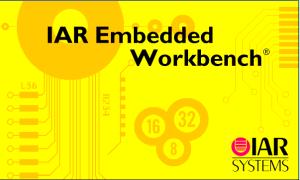 IAR Embedded Workbench